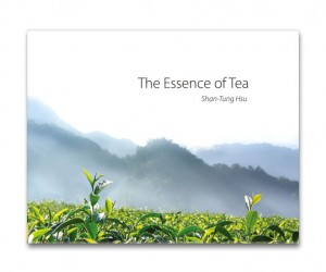 Tea Book cover out 99.12
