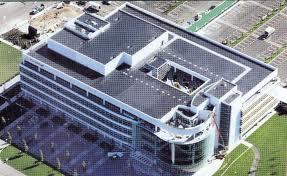 Boeing Headquarter
