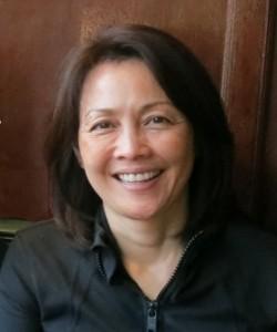 Jenny Nakao Hones