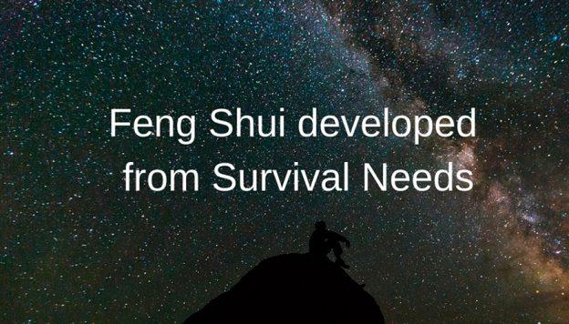 Dr Hsu Fengshui Talk 7