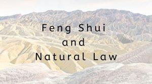 Fengshui talk 3