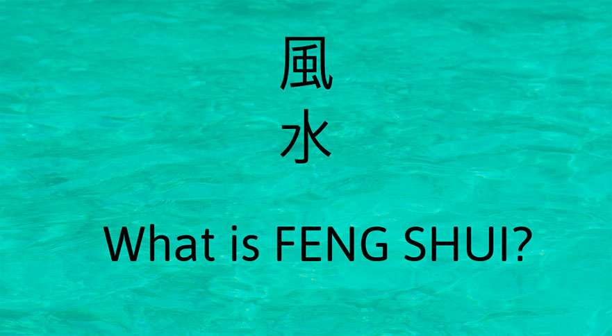 what is fengshui