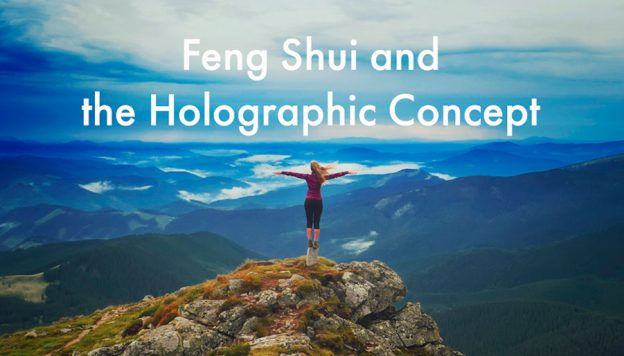 Holographic Concept Fengshui