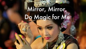 Fengshui of Mirror
