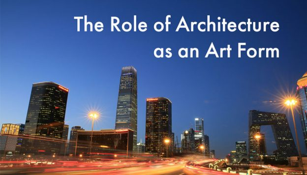 Fengshui of architecture