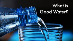 Doctor Hsu on Good Water, Fengshui