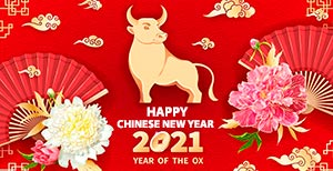 Ox New Year